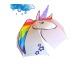 ROOST Einhorn Regenschirm 62655