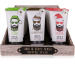 ROOST Hair-& Body Wash Hipster 8154349 Xmas,Tube,3 Motive ass. 100ml