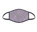 ROOST Mund-Nasen-Maske 9715 Retro