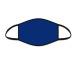 ROOST Mund-Nasen-Maske 9720 Blau uni