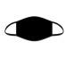 ROOST Mund-Nasen-Maske 9722 schwarz