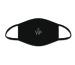 ROOST Mund-Nasen-Maske 9854 Maskenball V.I.P.