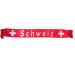 ROOST Schal Schweiz 999630 1.25 m