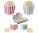 ROOST Lippenbalsam Popcorn LIP42 2 assortiert im Display