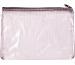 RUMOLD Mesh bag A2 378222 PVC/Netzgewebe transparent