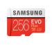 SAMSUNG Micro-SDXC Card Evo Plus 256GB MB-MC256G with Adapter Class 10 100MB/s