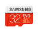 SAMSUNG Micro-SDHC Card Evo Plus 32GB MB-MC32GA with Adapter Class 10 95MB/s