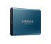 SAMSUNG SSD Portable T5 250GB MU-PA250B USB 3.1 Gen. 2 blue