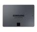 SAMSUNG SSD 870 QVO Series 4TB MZ-77Q4T0 SATA III 2.5 V-NAND Basic