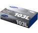 SAMSUNG Toner-Modul schwarz MLT-D103L ML-2950/SCX-4705 2500 Seiten