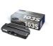 SAMSUNG Toner-Modul schwarz MLT-D103S ML-2950/SCX-4705 1500 Seiten