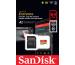 SANDISK Extreme Micro SDXC 64GB 130666 SDSQXA2-064G-GN6MA 160MBs