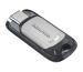 SANDISK USB Type C Ultra Drive 128GB SDCZ450-128G-G46 USB 3.1