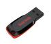 SANDISK USB Flash Cruzer Blade 16GB SDCZ50-016G-B35