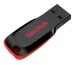 SANDISK USB Flash Cruzer Blade 64GB SDCZ50-064G-B35