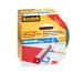SCOTCH Teppichband 50mmx20m 42032050 non-perm.