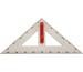 SIECO Wandtafelwinkel 50cm 360050 Mittelstück/Griff
