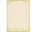 SIGEL Design Paper A4 DP245/W Christmas Glow 90g,100 Stück