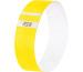 SIGEL Eventband 255x25mm EB213 gelb 120 Stück