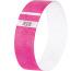 SIGEL Eventband 255x25mm EB220 pink 520 Stück