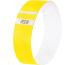 SIGEL Eventband 255x25mm EB223 gelb 520 Stück