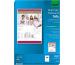 SIGEL InkJet Fotopapier A4 IP286 160g,matt, weiss 100 Blatt