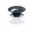 SIGEL Klammernspender 95x55x95 mm SA161 eyestyle d.grau/schwarz