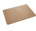 SIGEL Mousepad 27x20x0,6cm SA403 smartstyle Acryl cognac