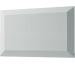 SIGEL Akustik-Platte Sound Balance SB111 hellgrau 600x400x42mm
