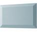 SIGEL Akustik-Platte Sound Balance SB112 hellblau 600x400x42mm