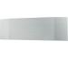 SIGEL Akustik-Board Sound Balance SB211 hellgrau 1200x400x65mm