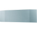 SIGEL Akustik-Board Sound Balance SB212 hellblau 1200x400x65mm