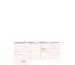 SIMPLEX Einzahlungsschein A4 38300 rot, 90g 500 Stück