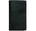 SIMPLEX Zettler 586 Leder 2021 58690L.21 150x85mm,schwarz,1W/2S