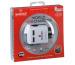 SKROSS World USB Charger 1.302320 white, blister