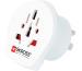 SKROSS Country Adapter 1.500221-E World to US, white, blister