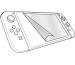 SPEEDLINK GLANCE Screen Protection Kit SL330500 for Nintendo Switch