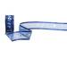 SPYK Band Cubino Sirius dunkelblau 1853.2554 25mm, 3m, Cubino-Minispule