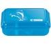 STEPBYST. Lunch Box 139280 Happy Dolphins, türkis