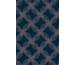 STEWO Geschenkpapier Malek 252364094 0.7x100m dunkelblau