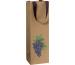 STEWO Geschenktasche Amara 254663242 11x10.5x36cm bordeaux