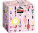 STEWO Faltbox Joylyn 258163422 rosa 13.5x13.5x13.5