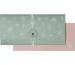 STEWO Geschenkkarte Pure Winter 258163466 11x23cm grau