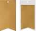 STEWO Geschenkanhänger One Colour 258178208 gold