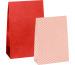 STEWO Geschenkbeutel One Colour 258178439 12.5x6.5x19cm rot