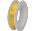 STEWO Geschenkband Satin 258341031 gelb 61x65x18mm