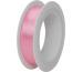 STEWO Geschenkband Satin 258341032 rosa hell 61x65x18mm