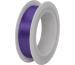 STEWO Geschenkband Satin 258341033 violett 61x65x18mm