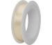 STEWO Geschenkband Satin 258341035 beige hell 61x65x18mm