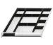 STYRO Einteilungen Schubladen 01-221.09 9 Fächer 9 Fächer